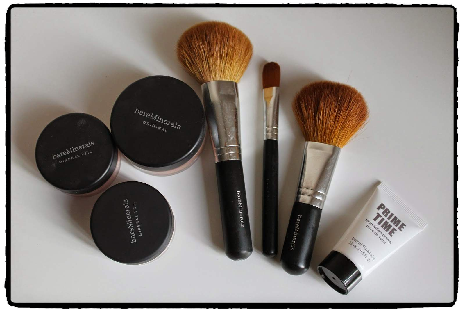BareMinerals Customizable 8-piece Get Started Ki