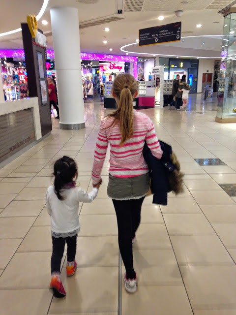 Dealing with a Toddler and a Soon to be Teenager