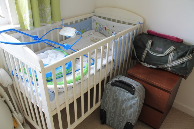 baby cot, Fisher-Price Friendly First Bouncer, hospital bags