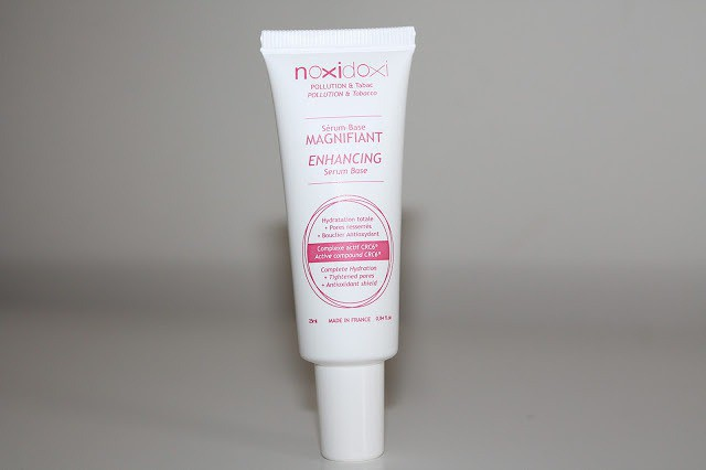 NOXIDOXI Enhancing Serum Base