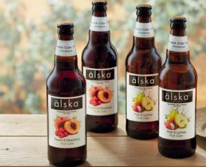 Do you Shop in Aldi? alska cider
