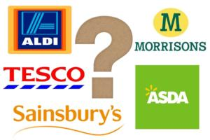 Do you Shop in Aldi?