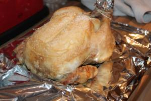 Best and Easiest Roast Chicken Recipe Ever