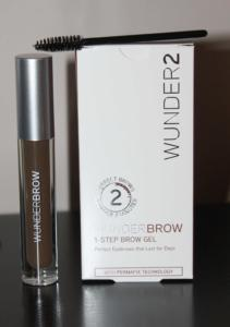 Semi Permanent Eyebrows- Wunderbrow Review