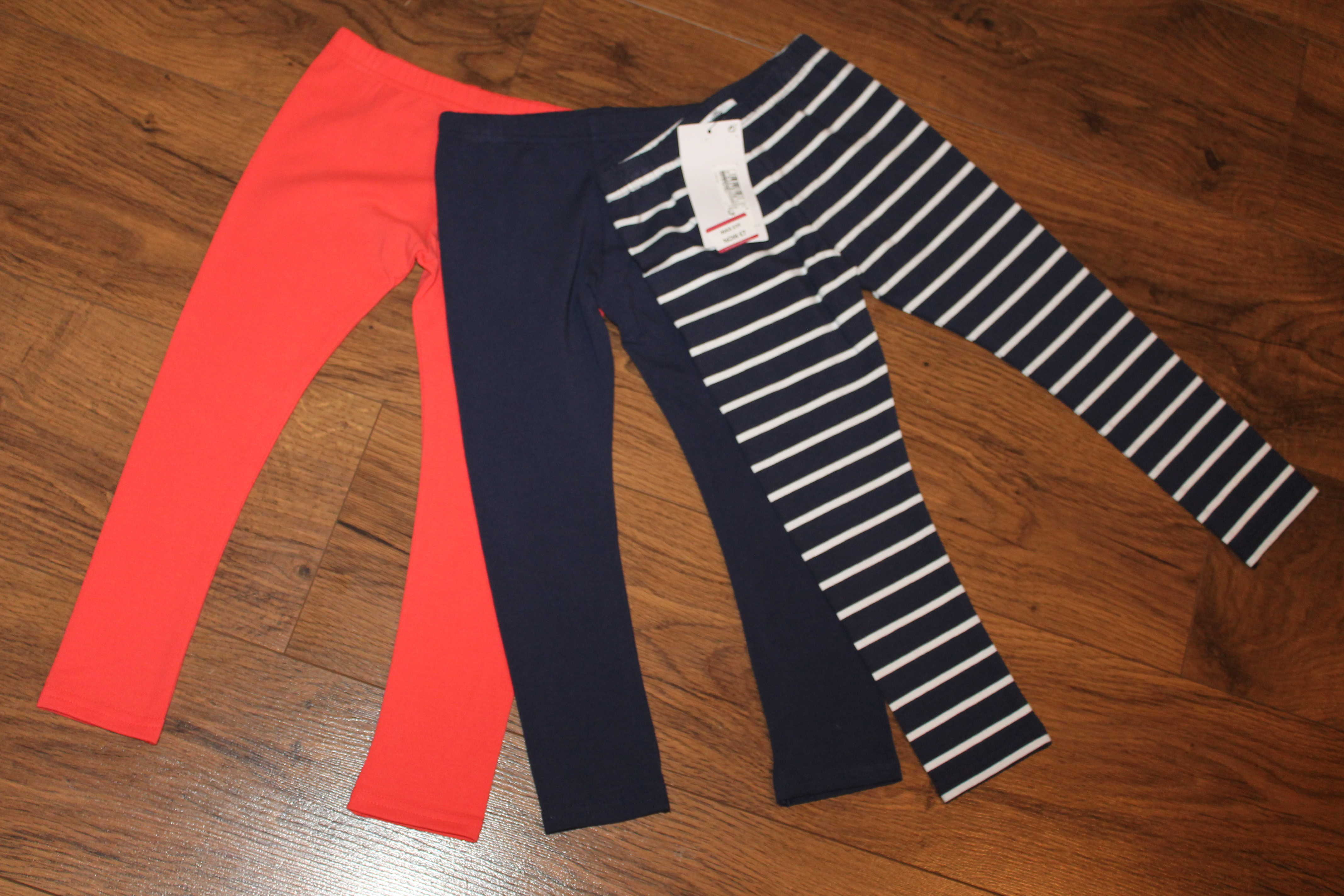 Bargain Hunters Marks and Spencer Girls Leggings
