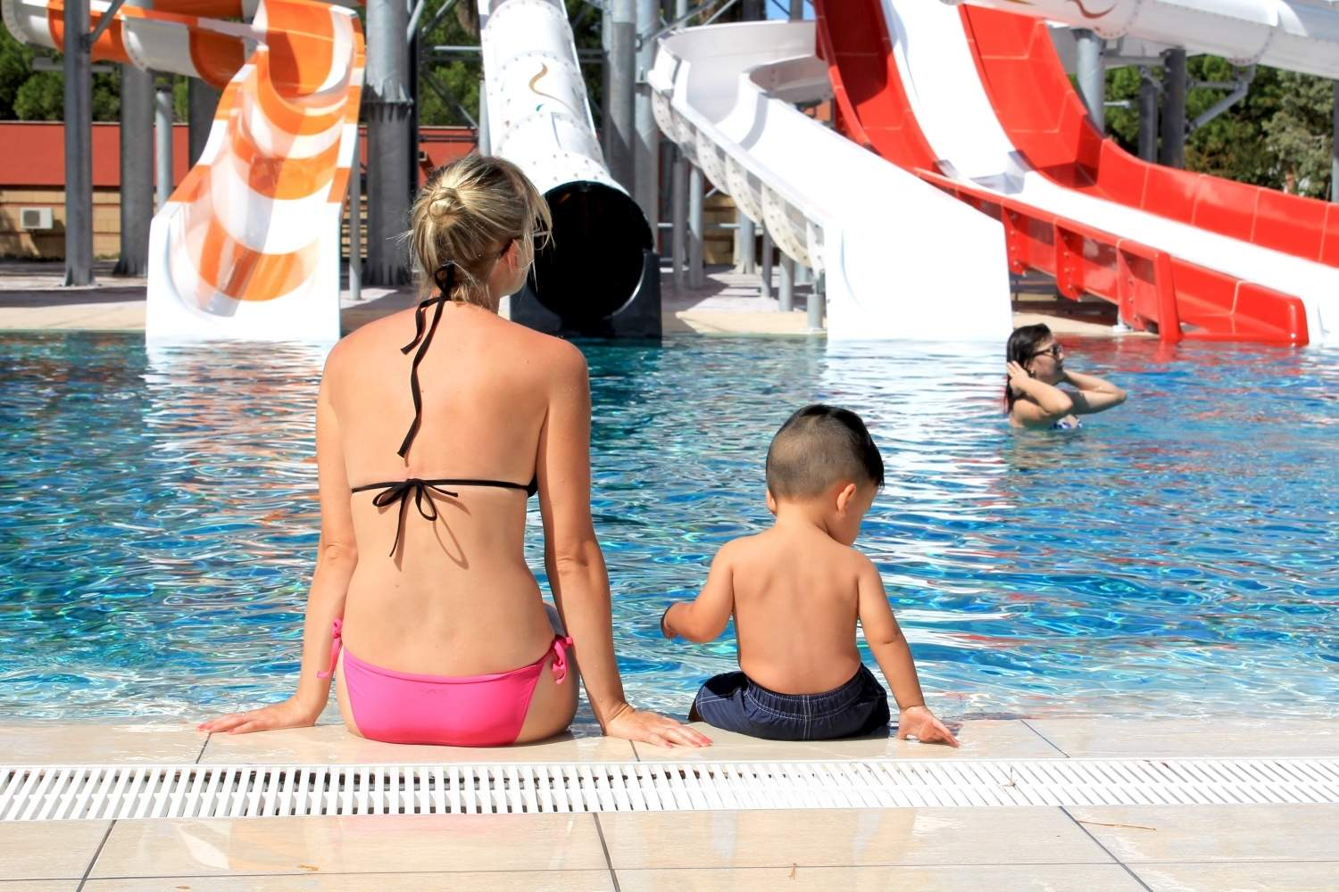 Family Holiday in Turkey 2016 (IC Santai Family Resort)